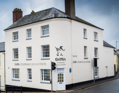 Griffin Accountants Honiton
