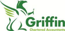 Griffin Accountancy Logo