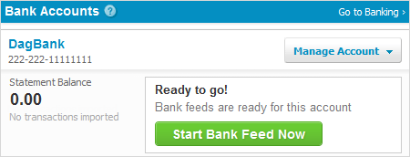 bank feeds 3