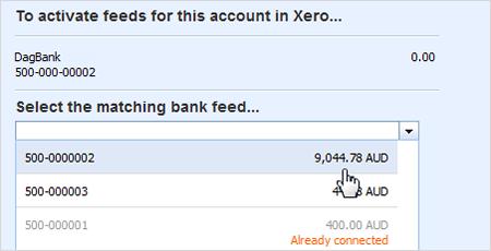 bank feeds 4