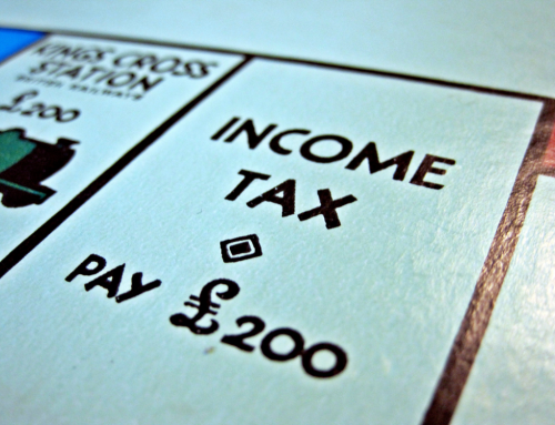 Will businesses really have to do four tax returns a year?