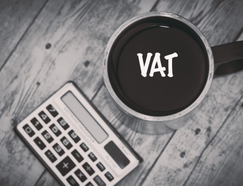 VAT flat rate scheme changes