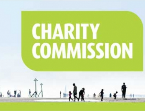 Charity Commission Cracking Down