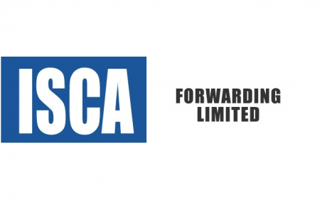 ISCA Forwarding Limited