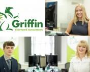 Griffin apprentices