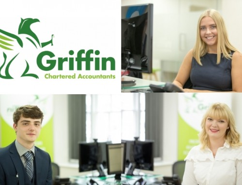 Griffin Shortlisted as Apprentice Employer of the Year
