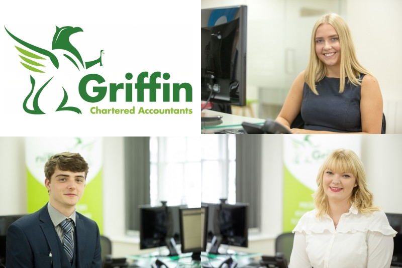 Griffin apprentices