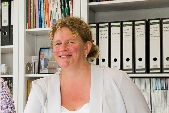 Heidi Rorstad