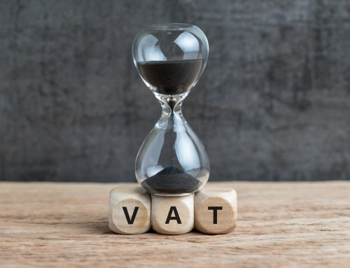 VAT Changes for EU transactions